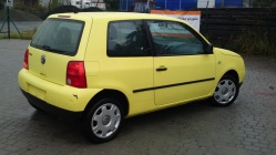 Zdjęcie Volkswagen Lupo 1.0 MPI Comfortline