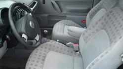Zdjęcie Volkswagen New Beetle 1.9 TDI