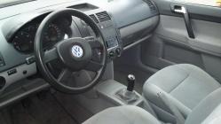 Zdjęcie Volkswagen Polo 1,9 SDI