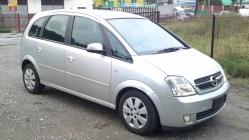 Zdjęcie Opel Meriva 1.7 CDTI Cosmo