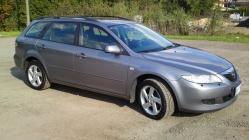 Zdjęcie Mazda 6 2.0 CDTi Exclusive