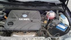Zdjęcie Volkswagen Polo 1.4 MPI Comfortline