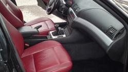Zdjęcie BMW 320D