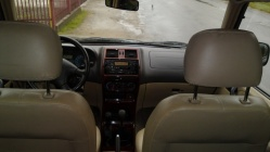Zdjęcie Nissan Terrano 2.7 TDi Luxury 4x4