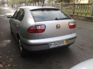 Zdjęcie Seat Leon 1.9TDi 2003r.110KM