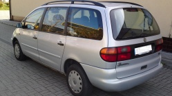 Zdjęcie Volkswagen Sharan 1,9TDI