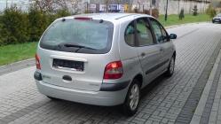 Zdjęcie Renault Scenic 1.9dTi RXE