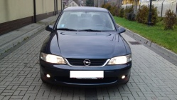 Zdjęcie Opel Vectra 2.0 DTI Elegance