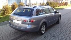 Zdjęcie Mazda 6 2,0 CITD Comfort