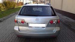 Zdjęcie Mazda 6 2,0 CITD Exclusive