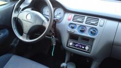 Zdjęcie Honda HR-V 1.6 4WD