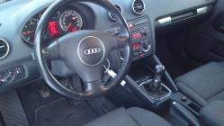 Zdjęcie Audi A3 2.0 TDI Ambiente