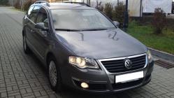 Zdjęcie Volkswagen Passat 2.0TDI Comfortline