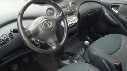 Zdjęcie Toyota Yaris 1,4 D-4D