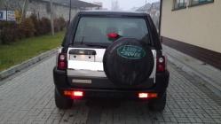 Zdjęcie Land Rover Freelander 2,0 TD