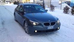 Zdjęcie BMW 530 D