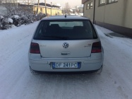 Zdjęcie vw Golf 1.9 tdi   4Motion Highline