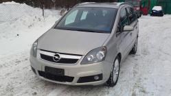 Zdjęcie Opel Zafira 1.9 CDTI Cosmo