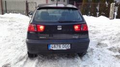 Zdjęcie Seat Ibiza 1.9 TDi Sport 3D