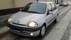 Zdjęcie Renault Clio 1,4 RXE