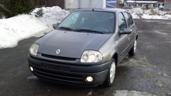 Zdjęcie Renault Clio 1,2 RT