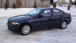 Zdjęcie BMW 320 D