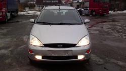 Zdjęcie Ford Focus 1,6 Ghia