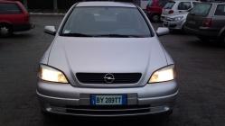 Zdjęcie Opel Astra 2,0 DTI