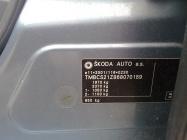 Zdjęcie Skoda Octavia 1,9 TDI