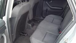Zdjęcie Audi A4 1,9 TDI