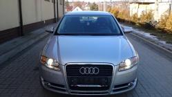 Zdjęcie Audi A4 2,0 TURBO