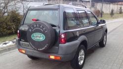Zdjęcie Land Rover Freelander 2,0TD  4x4
