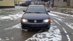 Zdjęcie Volkswagen Passat 1,9 TDI