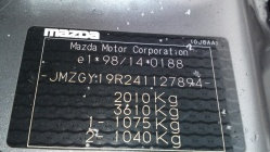 Zdjęcie Mazda 6   2.0 CITD Exclusive +