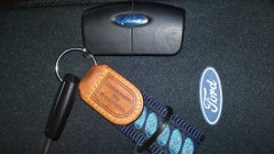 Zdjęcie Ford Mondeo 2.0 TDCi Titanium
