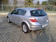 Zdjęcie Opel Astra 1.7 DTI Cosmo