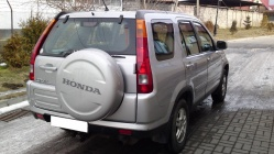Zdjęcie Honda CR-V 2.0 i-VTEC 4x4 2002r.