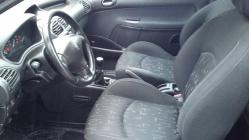 Zdjęcie Peugeot 206 1.4 XS
