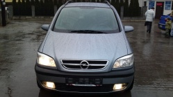 Zdjęcie Opel Zafira 2.2 DTI Elegance
