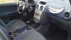Zdjęcie Opel Corsa 1.2i 16V