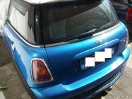 Zdjęcie Mini Cooper S 1.6  170km   06