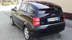 Zdjęcie Audi A2 1.4TDi