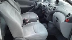 Zdjęcie Toyota Yaris 1.0