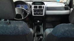 Zdjęcie Mitsubishi Pajero Pinin 1.8 GDI Styling 4x4