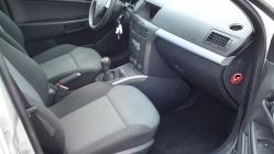 Zdjęcie Opel Astra 1.9 CDTI 120KM