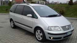 Zdjęcie Volkswagen Sharan 1.9 TDI automat- tiptronic
