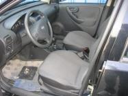Zdjęcie Opel Corsa 1.7 DTI   02