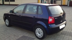 Zdjęcie Volkswagen Polo Polo 1.2 Comfortline