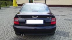 Zdjęcie Audi A4 1.9 TDI