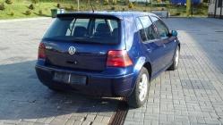 Zdjęcie Volkswagen Golf 1.9 TDI Highline SKÓRY